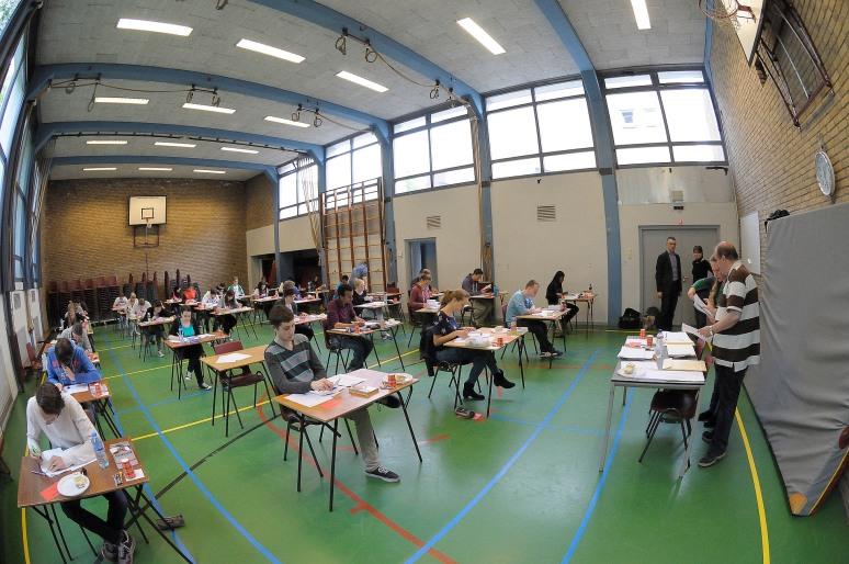 • Segbroek College Den Haag, 30 mei 2013