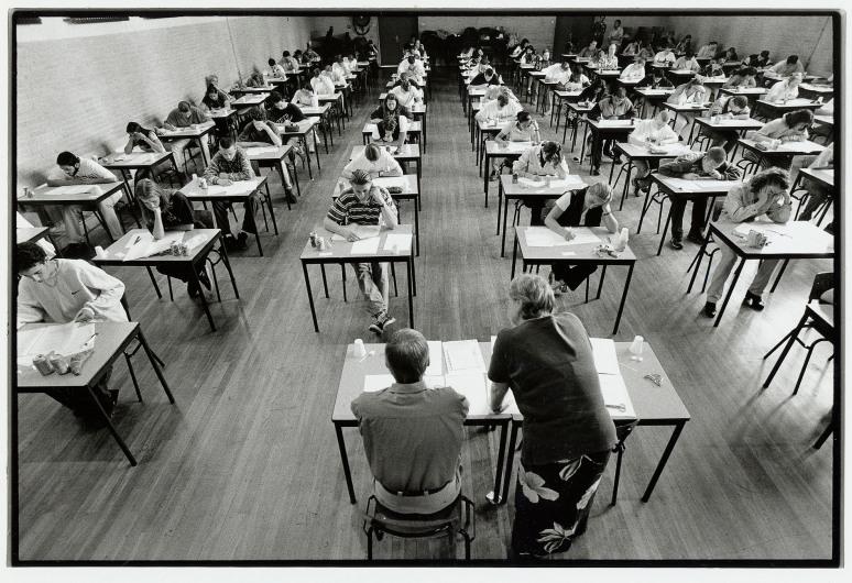 • Segbroek College Den Haag, 19 mei 1998