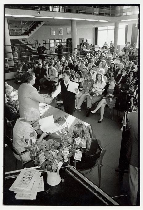 • Segbroek College, 15 juni 1993