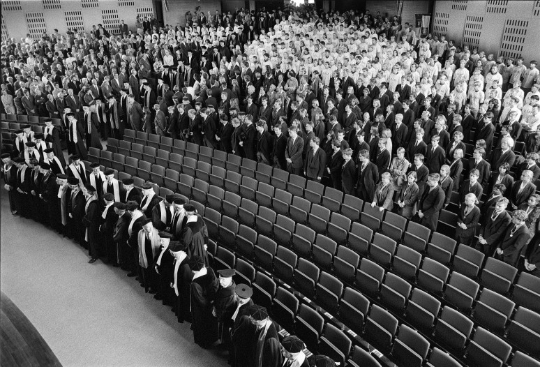 • Erasmus Universiteit Rotterdam, 4 september 1995